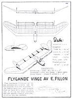 Name: Flygande vinge (Emmanuel Fillon).jpg Views: 28 Size: 1.94 MB Description: