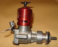 Name: DC Rapier - 2.5 cc.jpg Views: 742 Size: 70.8 KB Description: DC Rapier - 2.5 cc / BB / Rear disc induction.  Weight: 148 grams