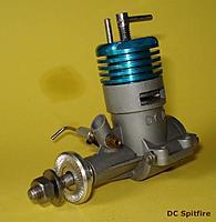 Name: Spitfire 02.jpg Views: 81 Size: 88.1 KB Description: DC Spitfire 1.0 cc