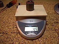 Name: 13.jpg Views: 119 Size: 110.8 KB Description: 145 grams, heavier by 8 grams