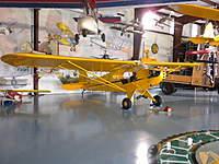 Name: DSCN0902.jpg Views: 282 Size: 87.9 KB Description: Pat's full scale fully restored J-3 Cub!