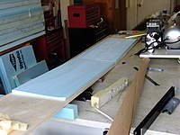 Name: DSC04087.jpg Views: 257 Size: 69.3 KB Description: Beds stuck down on table with double stick.
