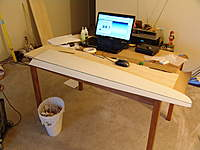 Name: DSC04130.jpg Views: 265 Size: 75.9 KB Description: Aileron cut loose and cleaned out.