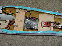 Name: DSC04196.jpg Views: 229 Size: 113.3 KB Description: Bolted through all three into the towhook block.  Usual condition is all in.