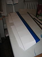 Name: 004.jpg Views: 109 Size: 105.9 KB Description: Finished covered wing with ailerons