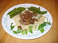 Name: berriani.jpg Views: 218 Size: 103.0 KB Description: Beef berriani plated for lunch