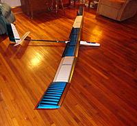 Name: DSC04182.JPG Views: 130 Size: 333.3 KB Description: 4 metre wings don't fit well in palour