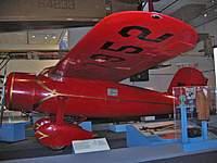Name: Lockheed_Vega_5b_Smithsonian.jpg Views: 679 Size: 83.2 KB Description: Earhart's Vega