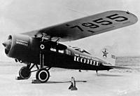 Name: 640px-Lockheed_Vega_Air_Express_NASA_GPN-2000-001390.jpg Views: 58 Size: 42.8 KB Description: Air Express
