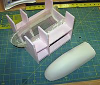 Name: IMG_1082.jpg Views: 148 Size: 194.3 KB Description: finished plaster vacuform plug.