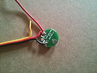 Name: IMG_20140516_101524.jpg Views: 334 Size: 972.8 KB Description: Start by soldering the wires to the battery protector as shown