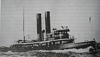 Name: After 1921 boiler work starboard.jpg Views: 292 Size: 93.0 KB Description: