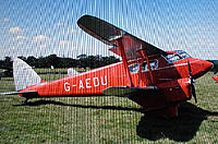 Name: PA300054.jpg Views: 254 Size: 295.2 KB Description: G-AEDU was in restoration in 2004 and now flying in the UK
