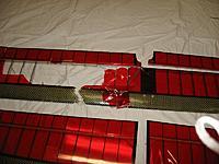 Name: Pulsar 3.6 broken wing (4) (800x600).jpg Views: 162 Size: 294.1 KB Description: center broken