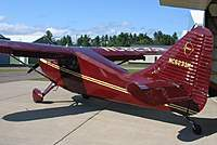 Name: 4233-rearquarter.jpg Views: 227 Size: 102.3 KB Description: Its a -3 model but its what sparked my intrest in the Stinson!!