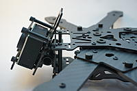Name: Hexa with tilt mount.jpg Views: 949 Size: 148.2 KB Description: Hexa with GoPro tilt mount.