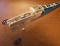 Name: 12-09-29_Lancer-Finished-(S.jpg Views: 279 Size: 17.6 KB Description: Nose section showing components installed.