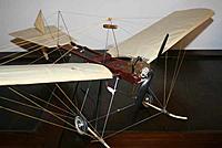 Name: Front3-600.jpg Views: 70 Size: 18.7 KB Description: Front view showing landing gear and cabane strut details.