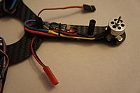 Name: DSC00883.jpg Views: 224 Size: 92.9 KB Description: I did my ESC's a little different than the manual cus didnt like how it bent the wires