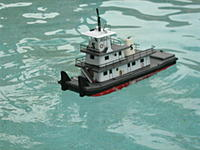 "Name: IMG_6486.jpg Views: 188 Size: 145.1 KB Description: The ""Frank Stilwell's""  maiden voyage"