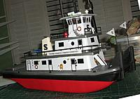 """Name: Img_6518.jpg Views: 202 Size: 251.4 KB Description: Stilwell Towing's """"Frank"""" Towboat"""