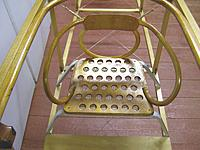 Name: bleriot 3407s.jpg Views: 114 Size: 91.4 KB Description: installed seat from front