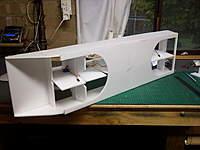 Name: Photo091.jpg Views: 504 Size: 60.7 KB Description: Hover test rig underside