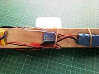 Name: Photo131.jpg Views: 282 Size: 81.1 KB Description: Blue Arrow BA-G2J1 gyro from Hobbyking.