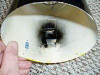 Name: P1010448.jpg Views: 205 Size: 74.0 KB Description: Air deflector for ESC cooling.