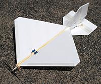 Name: Longhorn 7 - first MPF plane.jpg