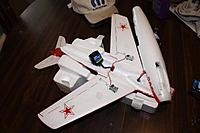 Name: apart2.jpg Views: 616 Size: 89.4 KB Description: Here is the mig-15 all taken apart