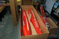 Name: 002.jpg Views: 108 Size: 69.5 KB Description: Two huge fuselages!