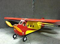 Name: image.jpeg Views: 11 Size: 152.9 KB Description: My pride and joy Balsa built kit.  Stevens Aero Sky Buggy.  (Brushless)