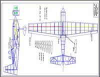 Name: plans.jpg Views: 802 Size: 45.7 KB Description: Original plans by Al Eastman