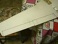 Name: fa_12.jpg Views: 126 Size: 57.8 KB Description: Port wing control surfaces fitted and in place.