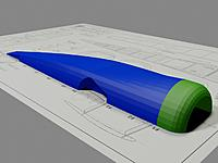 Name: Pup-3DS-02.jpg Views: 224 Size: 61.7 KB Description: The STL check in 3DSMax and GMAX makes it easy to find water-leaks in the 3d models.