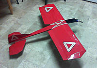 Name: picture008.jpg Views: 115 Size: 77.9 KB Description: Alpha prototype ready to fly.