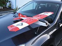 Name: build-91.jpg Views: 101 Size: 204.1 KB Description: Beta Prototype ready to fly.