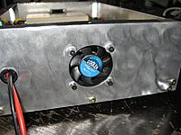 Name: gs13.jpg Views: 139 Size: 72.9 KB Description: 12V fan on either side push and pull and really moves some air