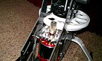 Name: IMAG0219.jpg Views: 162 Size: 204.0 KB Description: Motor fitted with 15 tooth pinion meshed nicely