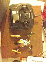 Name: 2012-10-23_14-30-52_916.jpg Views: 75 Size: 290.5 KB Description: The radio that comes with it.