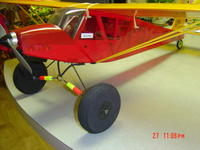 Name: Bush Plane 005.jpg Views: 384 Size: 76.1 KB Description: Added struts from an old crashed cub.