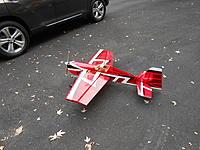 """Name: DSCN0078.jpg Views: 133 Size: 300.3 KB Description: Sabre X 51"""" wingspan"""