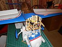 Name: DSCN0067.jpg Views: 89 Size: 246.8 KB Description: After the self destruction of the motor box.