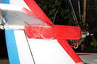 Name: SAM_0397.jpg Views: 407 Size: 57.8 KB Description: And in the nacelle. Less of a problem as this part will not see so much water (normally....).