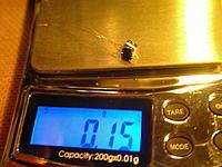 Name: IMG_1472.jpg Views: 1322 Size: 70.4 KB Description: 150 milligram 9x compatible rx!