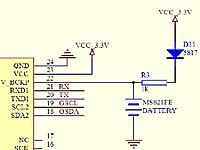 Name: backup.JPG Views: 200 Size: 30.9 KB Description: circuit to keep the backup battery charged.