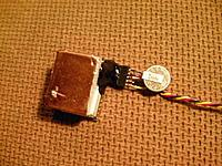 Name: IMG_2770.JPG Views: 152 Size: 101.4 KB Description: ms621fe mini rechargeable lithium backup.