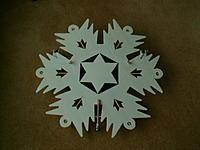 Name: Flake.JPG Views: 13 Size: 226.5 KB Description: Snow Flake