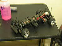 Name: IMG_1362.jpg Views: 164 Size: 48.9 KB Description: SORRY MAN MY CAMERA IS ON THE FRITZ MY BE TIME 4 A NEW ONE!! CUZZ THE ARE JUST TO FUZZY AND OUT OF FOCUS BUT THE CAR WORKS GREAT HAS A NEW MOTOR AND ESC OUT OF A HPI SPRINT2DRIFT 15TURN COMBO EA 27MH RADIO SETUP SERVO IS A ? I RAN IT IT RUNS GOOD HAS GOOD